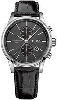 HUGO BOSS Men's Boss Black Chronograph Watch 1513279