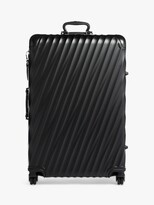 Thumbnail for your product : Tumi 19 Degree Aluminum Continental 56cm 4-Wheel Cabin Case