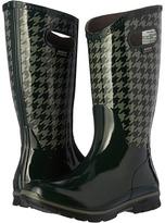 Bogs Berkley Houndstooth Waterproof Boot