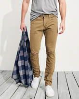 Hollister Epic Flex Super Skinny Jeans