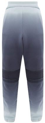 Ambush Ombre Cotton-jersey Track Pants - Blue