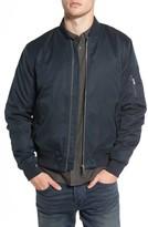 Ben Sherman Men's Ma1 Bomber Jacket