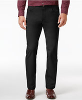 INC International Concepts Men's Stretch Slim-Fit 5 Pocket, Only at Macy's