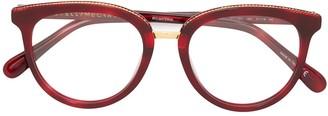 Round Framed Glasses