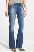Mavi Jeans Women's 'Ashley' Stretch Bootcut Jeans