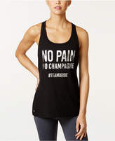 Ideology Team Bride Racerback Tank Top, Only at Macy's