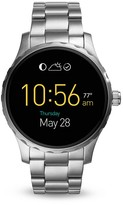 Fossil Q Marshal Touchscreen Smartwatch, 45mm