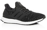 Adidas Men's Ultraboost Knit Low-Top Sneakers