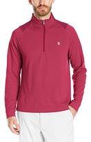 Izod Men's Performance Golf Champion 1/4 Zip Shirt