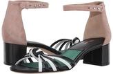 Diane von Furstenberg Fonseca Women's Shoes