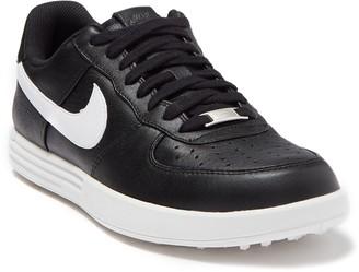 Nike Luna Force 1 Golf Sneaker