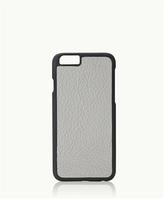 GiGi New York iPhone 6/6s Hard-Shell Case Pebble Grain