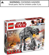 Lego 1376-Pc. Star Wars First Order Heavy Assault Walker