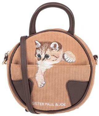 Paul & Joe Sister Handbag