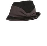 Giada Forte My Hat Nero