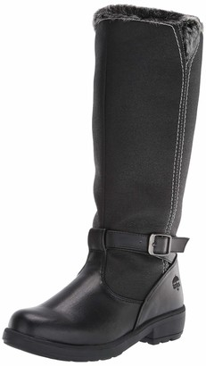 totes Women's Esther-TW-BL Snow Boot
