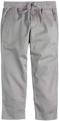 J.Crew Crewcuts By Stretch Pull-On Pant