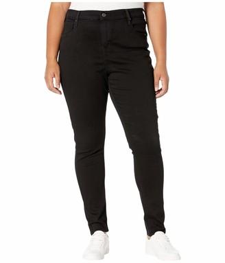 Levi's Women's Plus-Size 721 High Rise Skinny Jeans