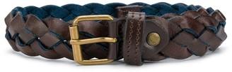 Paolo Pecora Kids woven belt