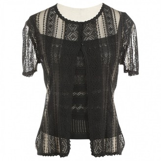 Christian Dior Black Knitwear for Women