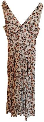 Sessun White Dress for Women