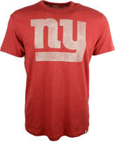 '47 Men's New York Giants Logo Scrum T-Shirt