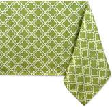 DESIGN IMPORTS Design Imports Lattice Umbrella Tablecloth