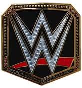 WWE World Heavyweight Championship Title Belt Buckle