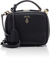 Mark Cross Women's Laura Baby Camera Bag-BLACK