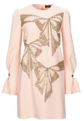 Elisabetta Franchi Short dress