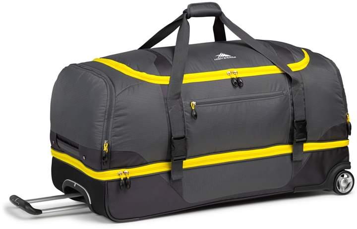 2973f0dc0bf2 Sportour 34-Inch Wheeled Drop-Bottom Duffel Bag