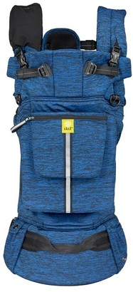 Lillebaby Pursuit Pro Carrier Heathered Sapphire