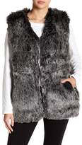Raga Viloria Faux Fur Vest