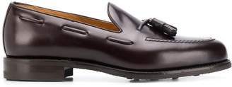 Berwick Shoes tassel detail loafers