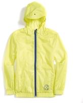 Tommy Hilfiger Final Sale- Packable Rain Jacket
