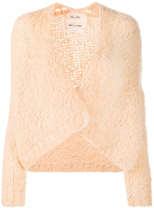 Forte Forte Cropped Cardigan