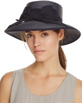Helene Berman Audrey Cloche Sun Hat