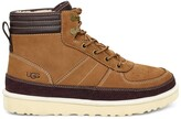 UGG Highland Sport Leather Mix Boots