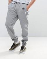 Vans Holder Joggers In Grey Va314602f