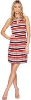 Kensie Sandbox Stripe Dress KS5K7979 Women's Dress