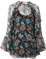 Alice McCall Million Reasons Dress Night Garden