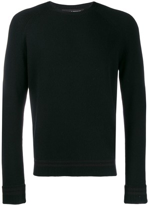 Neil Barrett Knitted Jumper