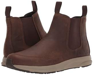 Ariat Spitfire Easy On (Baked Brown) Men's Boots