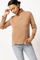 Azalea Turtle Neck Sweater