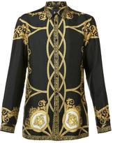 Versace La Coupe des Dieux shirt - men - Silk - 39