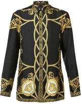 Versace La Coupe des Dieux shirt - men - Silk - 40