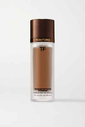 Tom Ford Traceless Soft Matte Foundation - 10.5 Mocha, 30ml