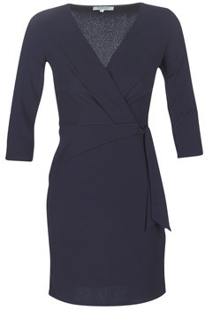 Morgan RKATEL women's Dress in Blue