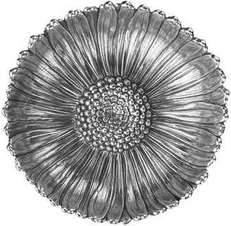 Buccellati Sterling Silver Daisy Bowl