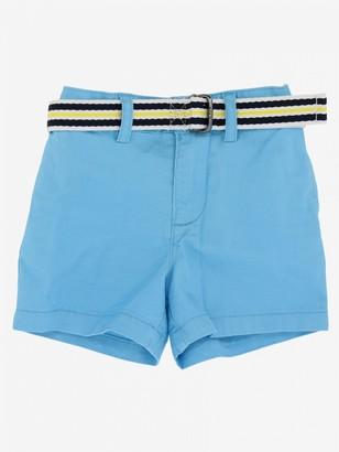 Polo Ralph Lauren Infant Shorts With Belt